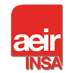 Logo AEIR