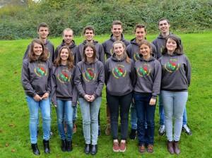L'équipe 2016