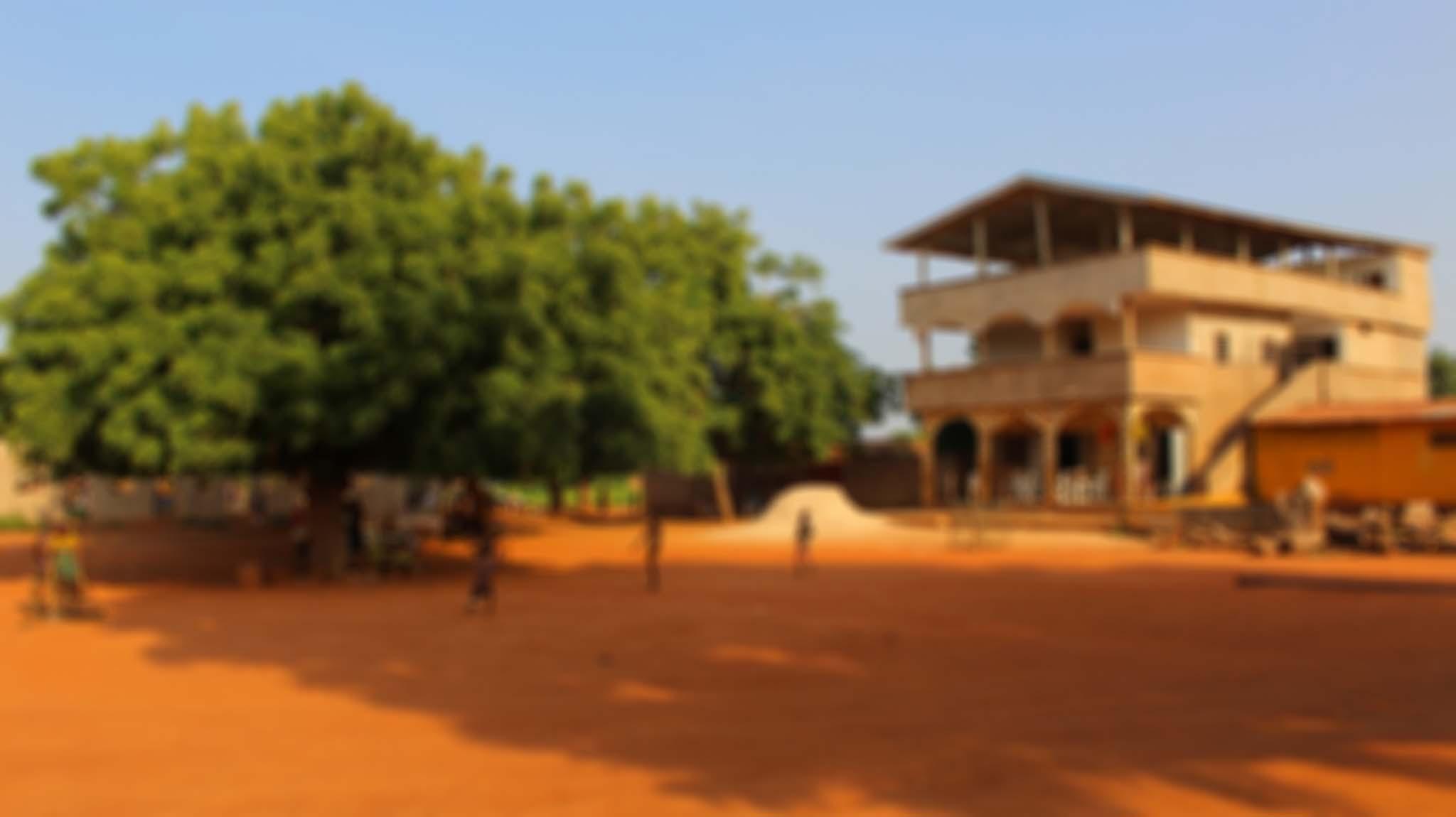 Échange Afrique INSA