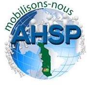 Logo AHSP